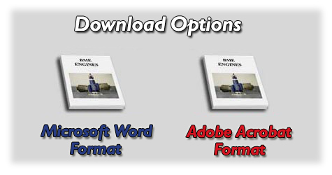 Download Options